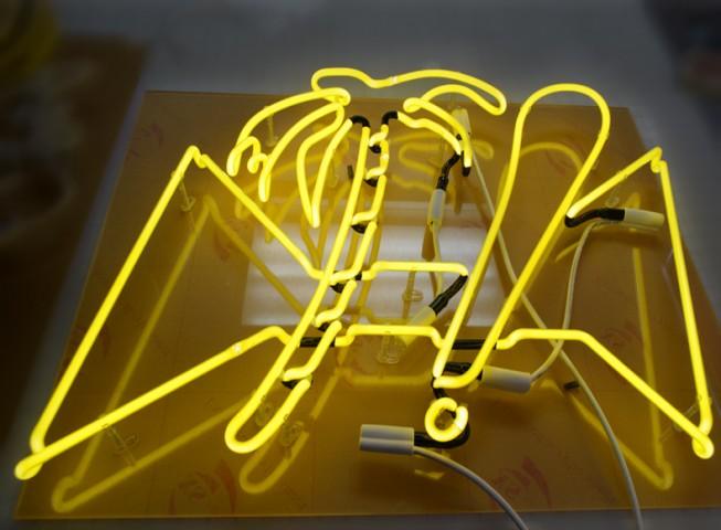 Custom Neon NYC